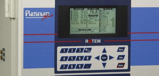 Buy Rotem Platinum Plus Controller