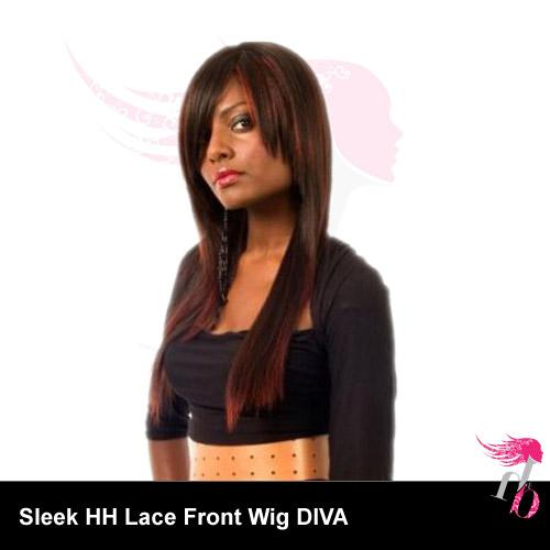 Buy Sleek HH Lace Front Wig