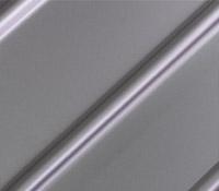Colour coated aluminium