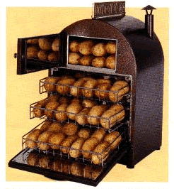 Buy The Topper Oven