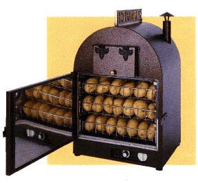 Buy The Topper Side Swing Ovens