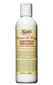 Buy Creme de Corps Light-Weight Body Lotion SPF 30