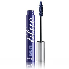 Buy BADgal brightening blue mascara