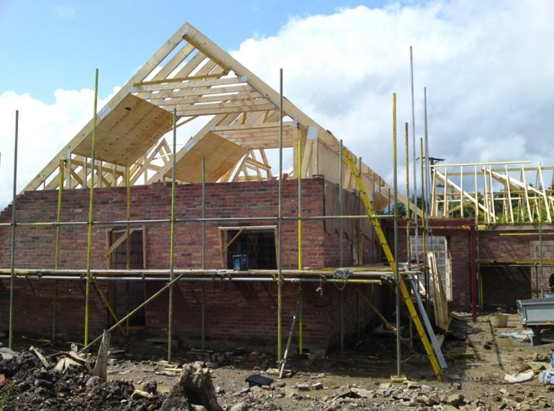 Attic Trusses Buy Attic Trusses Price Photo Attic
