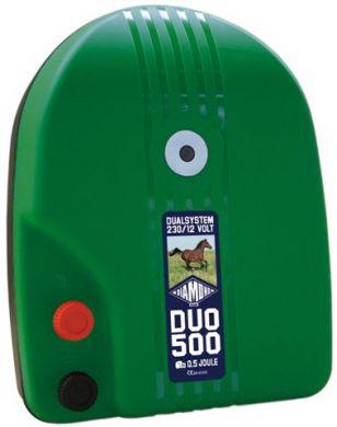 Buy Diamond Duo Electric Fencing Energisers