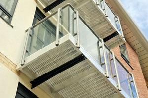 Buy Walk-on Balconies