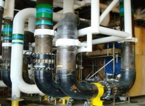 Pipex Bondstrand glass reinforced epoxy (GRE) pipe systems buy in