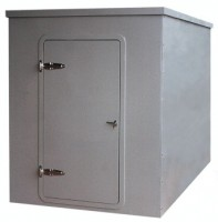 GRP Housings & Kiosks