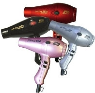 Parlux 3200 Compact Lightweight Hair Dryer