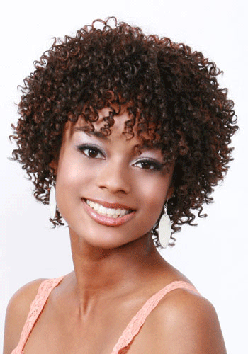 Jetta Synthetic Wig