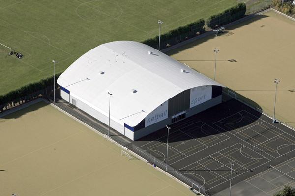Buy Sports Buildings