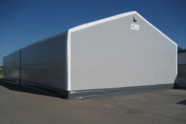 Thermohall system