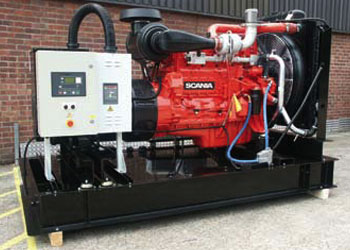 Buy Skid Mounted Generators