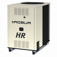 Buy Robur GA ACF-HR Range: Gas-Fired Air Cooled Chillers with Heat Recovery