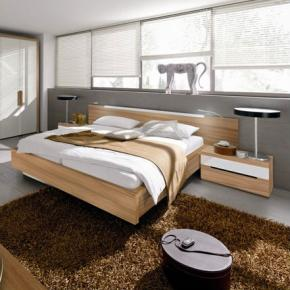 new concept 1d6f2 6a222 Hulsta Ceposi Bed buy in Bournemouth