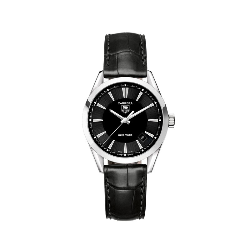Images of Tag Heuer Carrera Watches Tag Heuer Carrera Black