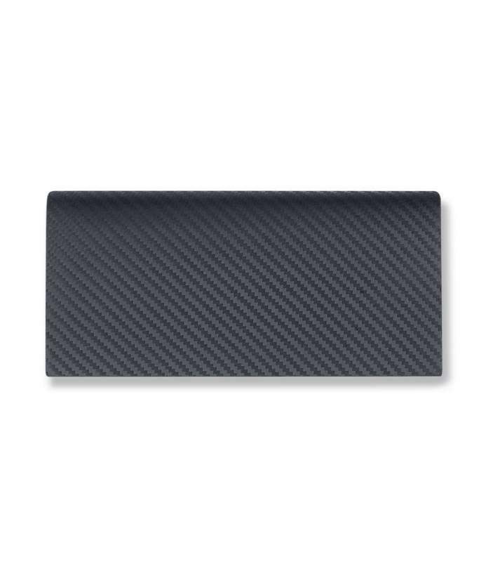 Chassis Navy Coat Wallet