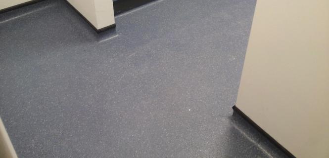 Pvc Poly Vinyl Floors