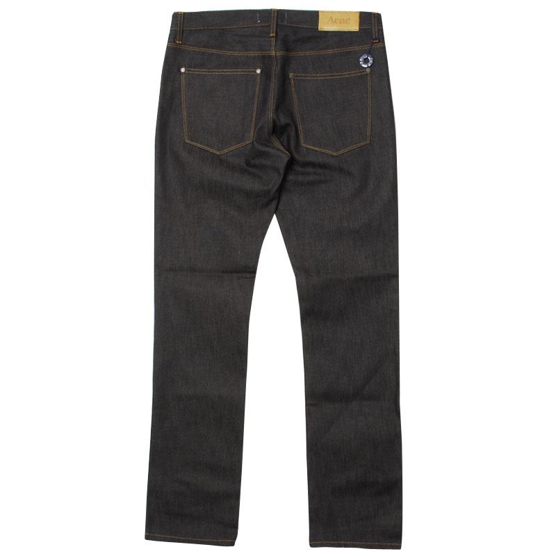 Buy Acne Max Raw Jean