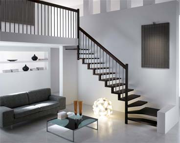Buy Linea Stairs by Rintal