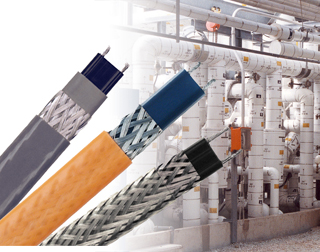 Buy Self-Regulating Heating Cables