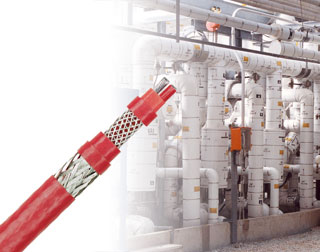 Buy Power-Limiting Heating Cables