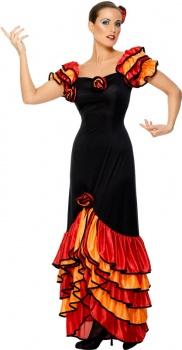 Buy Fancy Dress Rumba Costume