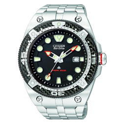 Buy Citizen Eco-Drive Promaster Carbon Watch