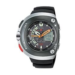 Buy Citizen Eco-Drive Aqualand 12F Watch