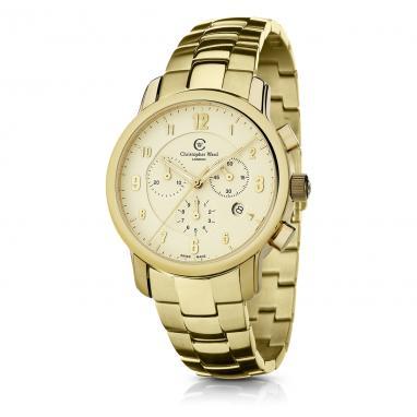 Buy C3 Malvern Chronograph - Bracelet Watch