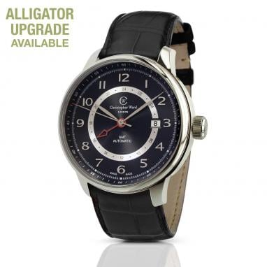 Buy C9 Harrison GMT Automatic Watch