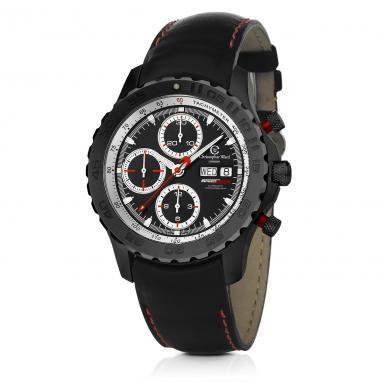 Buy C40 Speedhawk Chronograph - Automatic Watch
