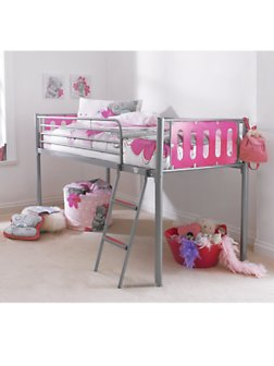 Buy Kidspace Cyber Mid-sleeper Kids Bed