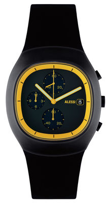 Buy Ray Watch chronograph by Alessi Watches