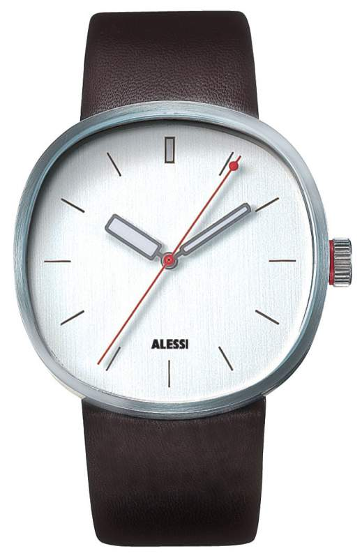 Buy Tic Gent Watch by Alessi Watches
