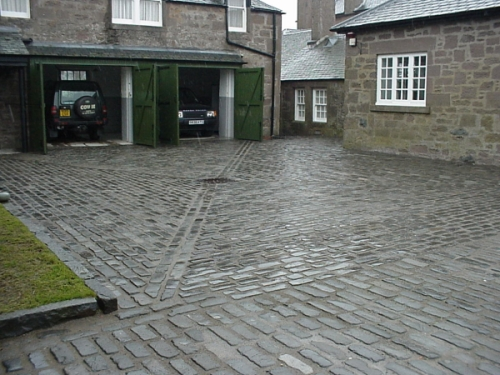 Buy Setts & Kerbs