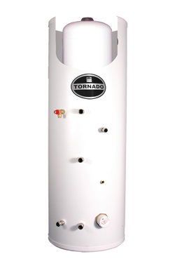 Buy Tornado Stainless Cylinders