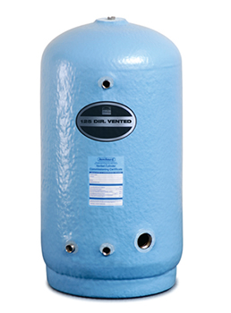 Buy Stainless Vented Cylinders