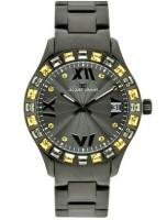Buy Jacques Lemans Rome Swarovski Crystals 1-1517T Ladies Watch