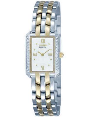 Buy Citizen Eco-Drive EW9394-77 Ladies Watch