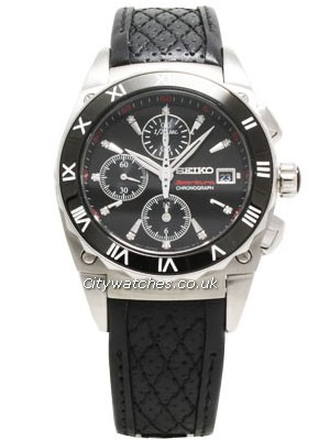 Buy Seiko Ladies Sportura Watch SNDZ45P1