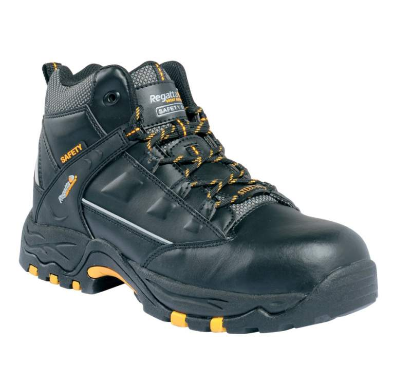 Buy Regatta Armstrong Safety Boot