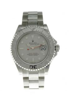 Buy Used Rolex Yachtmaster Watch