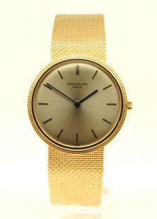 Buy Used Patek Philippe Calatrava Watch – 3520D PP1342