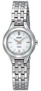 Buy Seiko Solar Ladies Watch SUP003P1