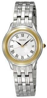 Buy Seiko Ladies SXDC26P1 Watch