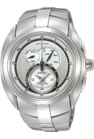 Buy Seiko Arctura Kinetic Chronograph watch SNL045P1