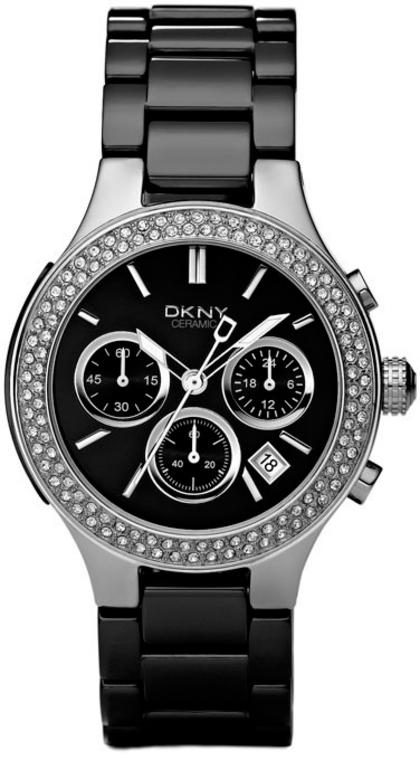 Buy Ladies DKNY Ceramic Watch