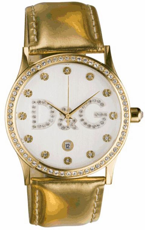 Buy D&G Time Gloria Watch