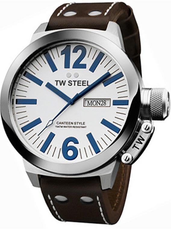 Buy TW Steel CEO Gents Watch 45.00mm